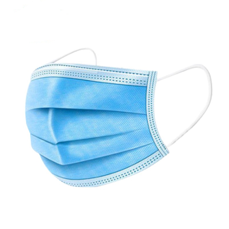 Disposable Masker bedah medis