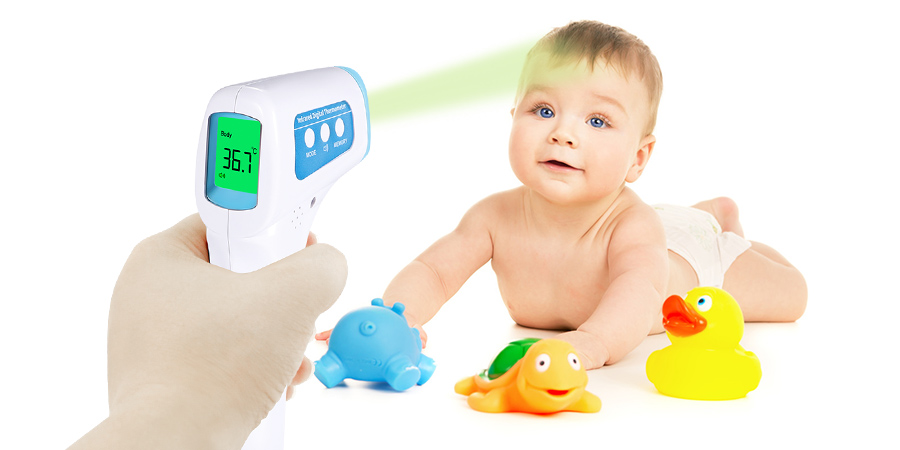 how to choose a good infrared thermometer