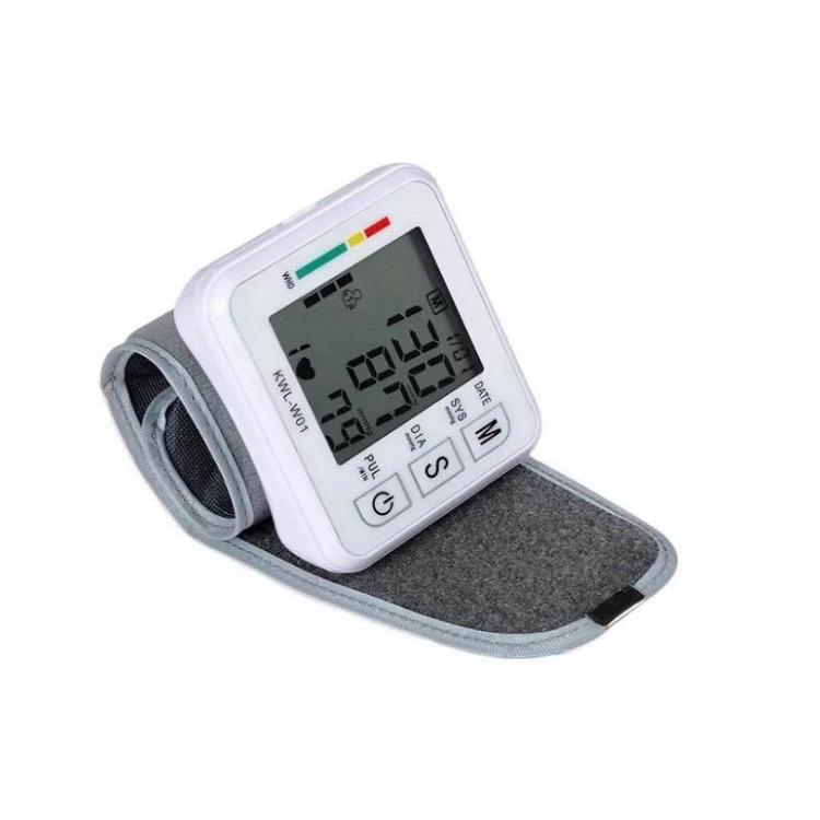 Wrist Blood Pressure Monitor XBP-W01
